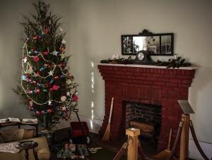 carter christmas