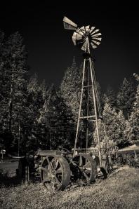 georgetown windmill
