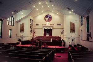 mlk church