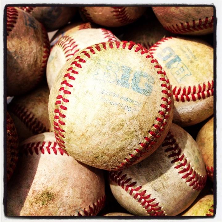purdue baseballs