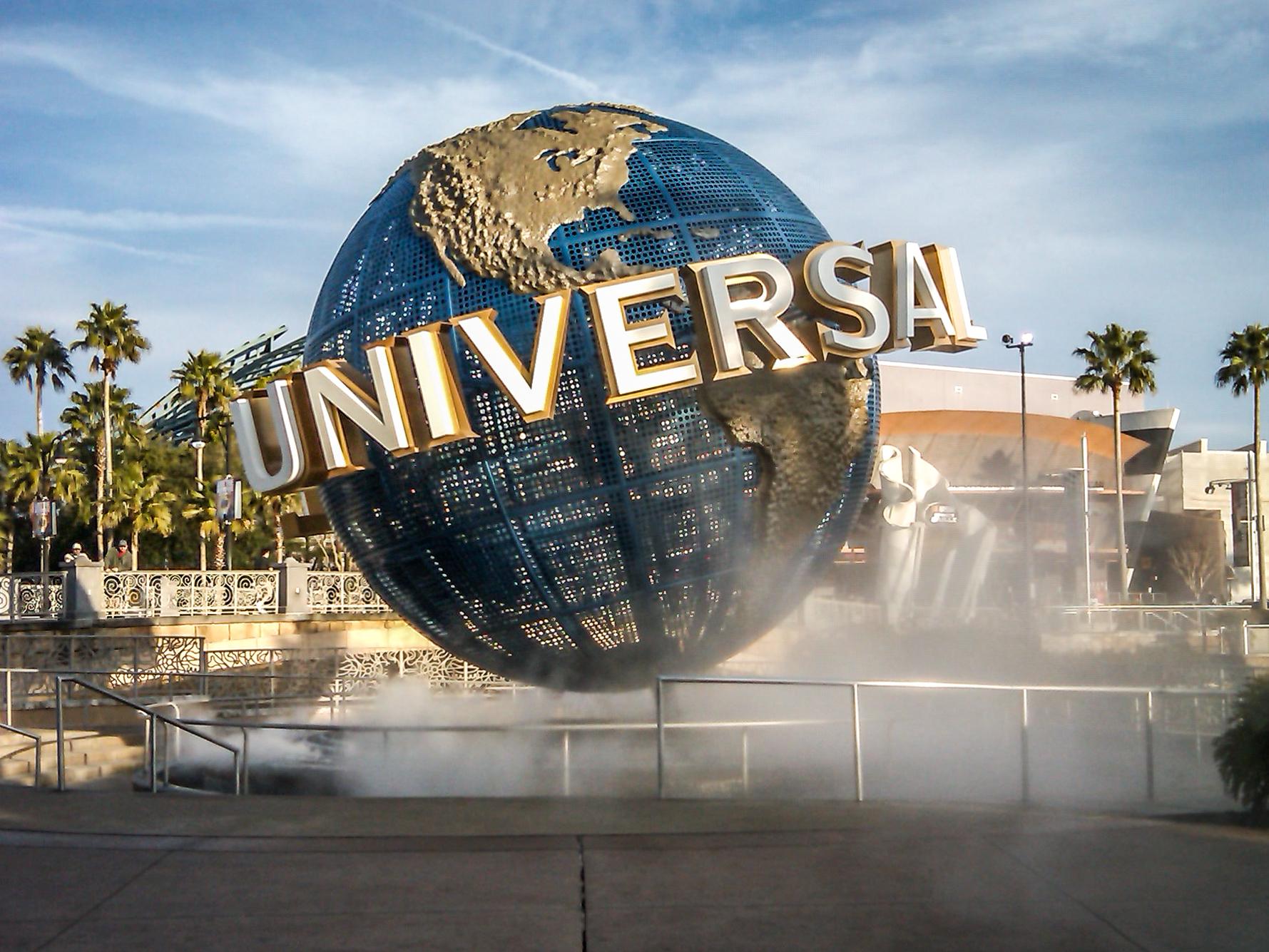 Universal S Islands Of Adventure Orlando Florida