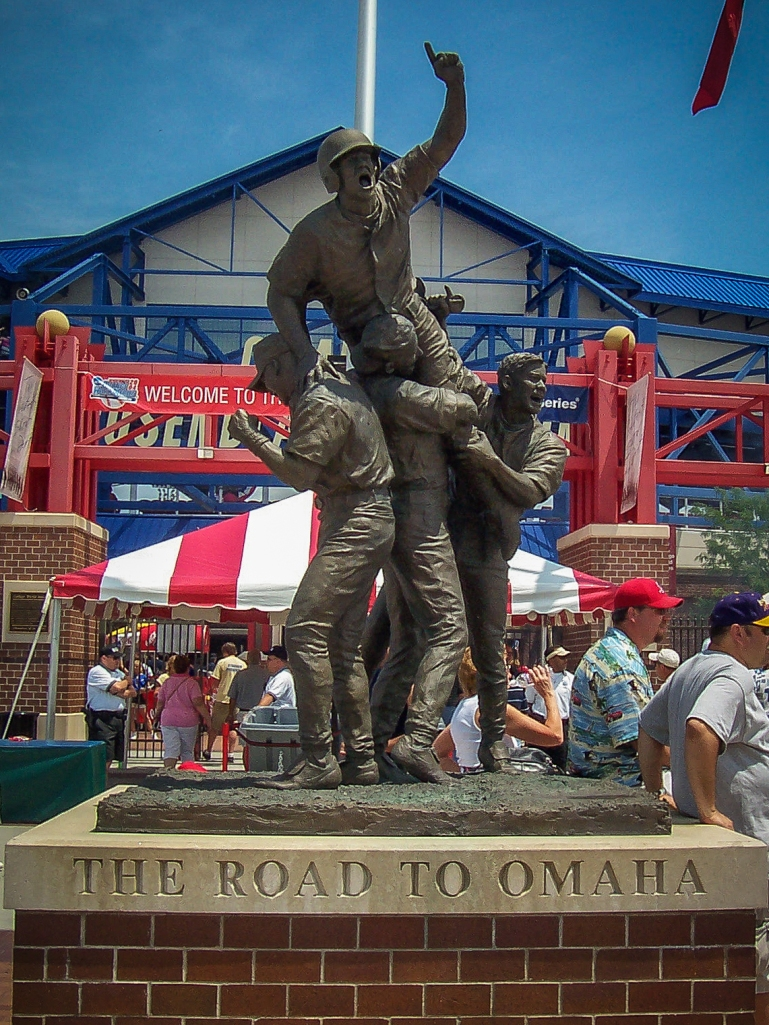 Road To Omaha
