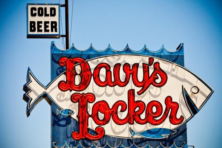 Davy's Locker